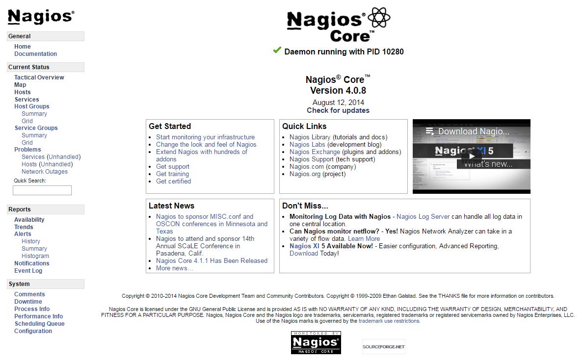 Nagios_Core_4.0.8